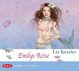 Emilys Reise (4 CDs)