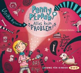 Penny Pepper - Alles kein Problem!