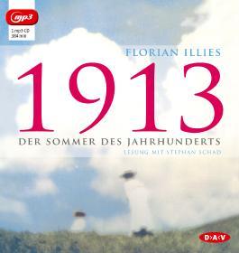 1913 – Der Sommer des Jahrhunderts