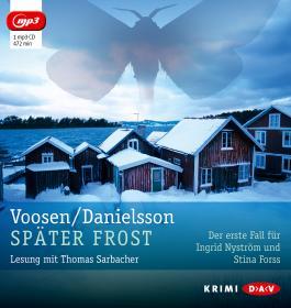 Später Frost (mp3-Ausgabe)