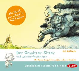 Der Gewitter-Ritter und weitere Geschichten