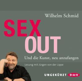 Sexout. Und die Kunst, neu anzufangen