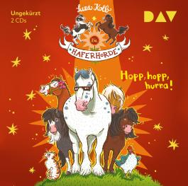 Die Haferhorde – Teil 6: Hopp, hopp, hurra!