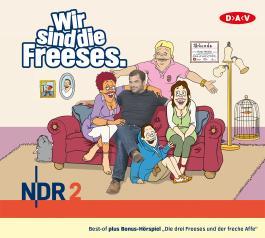 Wir sind die Freeses