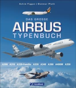 Das große Airbus Typenbuch