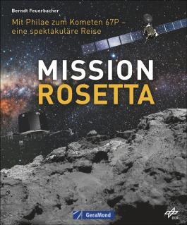 Mission Rosetta