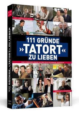111 Gründe, »Tatort« zu lieben