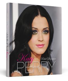 Katy Perry: Rebel Dreamer