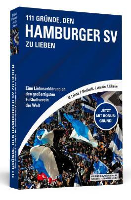 111 Gründe, den Hamburger SV zu lieben