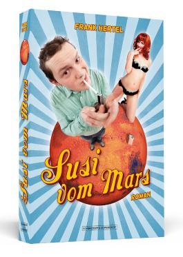 Susi vom Mars