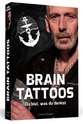 Brain-Tattoos