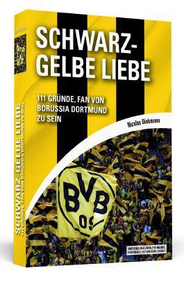 Schwarz-Gelbe Liebe
