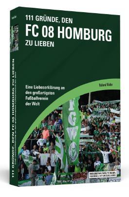 111 Gründe, den FC 08 Homburg zu lieben