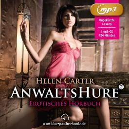 Anwaltshure 2 | Erotik Audio Story | Erotisches Hörbuch | 1 MP3 CD