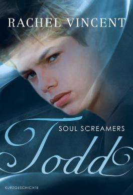 Soul Screamers: Todd