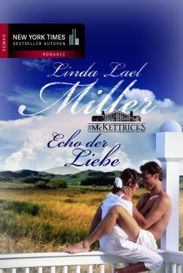Die McKettricks 2: Echo der Liebe
