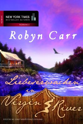 Liebeserwachen in Virgin River