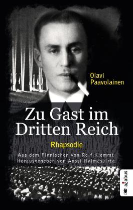 Zu Gast im Dritten Reich 1936. Rhapsodie