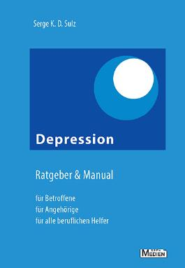 Depression – Ratgeber & Manual