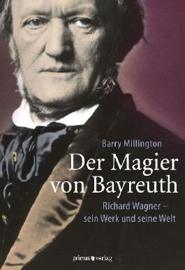 Der Magier von Bayreuth
