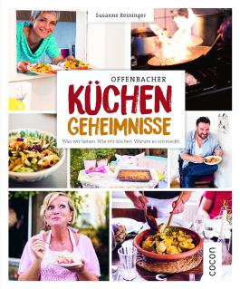 Offenbacher Küchengeheimnisse