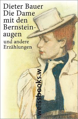 Die Dame mit den Bernsteinaugen