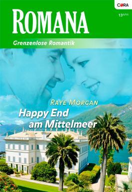 Happy End am Mittelmeer (ROMANA 1897)