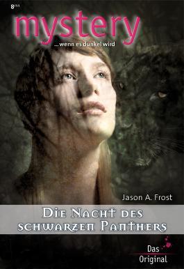 Die Nacht des schwarzen Panthers (MYSTERY 323) (German Edition)