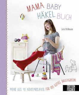 Mama-Baby-Häkelbuch