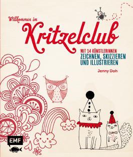 Willkommen im Kritzelclub