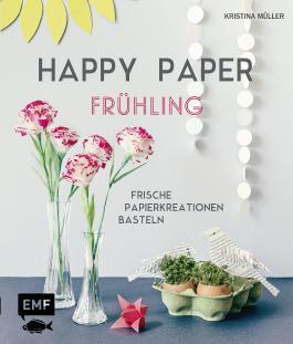 Happy Paper – Frühling