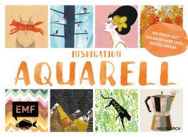 Inspiration Aquarell