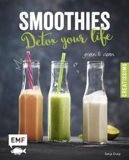 Smoothies – Detox your life