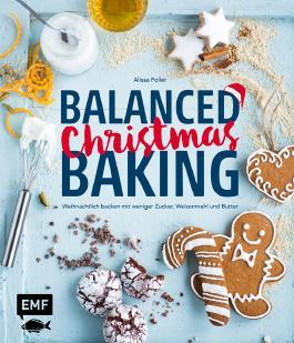 Balanced Christmas Baking