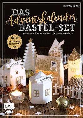 Das Adventskalender Bastel-Set