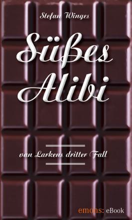 Süßes Alibi