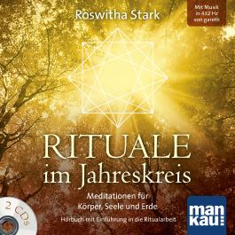 Rituale im Jahreskreis (Audio-CD)