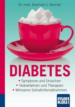 Diabetes. Kompakt-Ratgeber