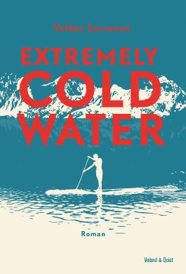 Extremely Cold Water