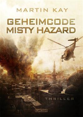 Geheimcode Misty Hazard
