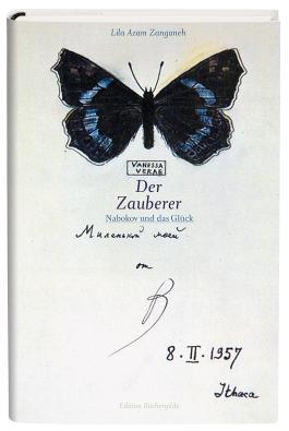 Der Zauberer Nabokov und das Glück