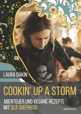 Cookin' Up A Storm