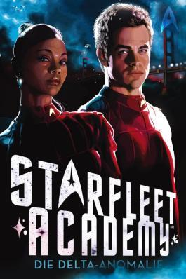 Starfleet Academy: Die Delta-Anomalie
