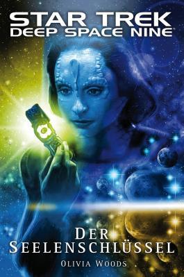 Star Trek - Deep Space Nine 9.03: Der Seelenschlüssel