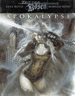 Zeit des Bösen: Apokalypse