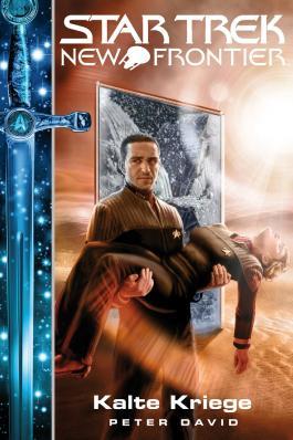 Star Trek - New Frontier 10