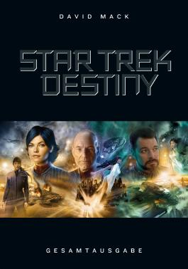 Star Trek - Destiny