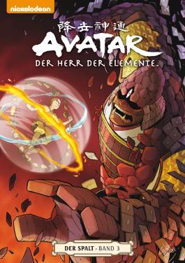 Avatar: Der Herr der Elemente 10