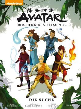 Avatar – Der Herr der Elemente: Premium 2