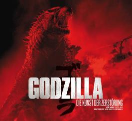 Godzilla - Die Kunst der Zerstörung